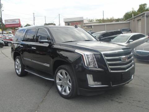2016 Cadillac Escalade for sale at AutoStar Norcross in Norcross GA