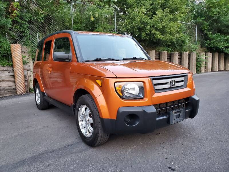 2007 Honda Element for sale at U.S. Auto Group in Chicago IL