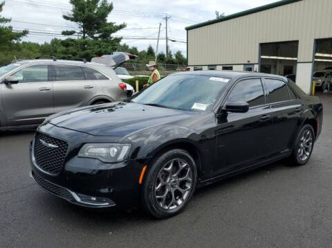 2015 Chrysler 300 for sale at Buy Here Pay Here Auto Sales in Newark NJ