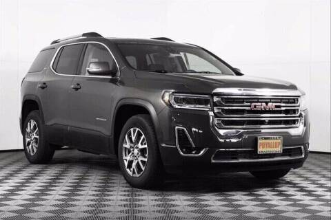 2020 GMC Acadia for sale at Washington Auto Credit in Puyallup WA