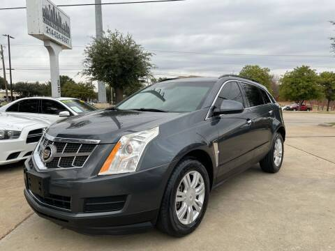 2011 Cadillac SRX for sale at CityWide Motors in Garland TX