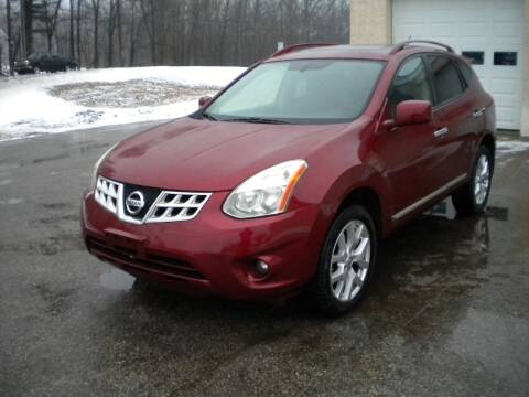 2011 Nissan Rogue for sale at Route 111 Auto Sales in Hampstead NH