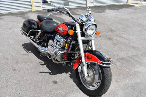 2000 Honda Valkyrie for sale at Mix Autos in Orlando FL