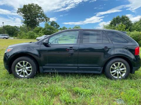 2013 Ford Edge for sale at Amherst Street Auto in Manchester NH