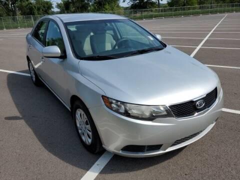 2012 Kia Forte for sale at CON ALVARO ¡TODOS CALIFICAN!™ in Columbia TN
