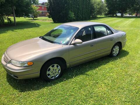2003 Buick Regal for sale at MECHANICSBURG SPORT CAR CENTER in Mechanicsburg PA