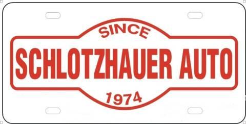 2004 Coachmen Catalina for sale at Schlotzhauer Auto in Gravois Mills MO