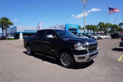 2019 RAM Ram Pickup 1500 for sale at WinWithCraig.com in Jacksonville FL