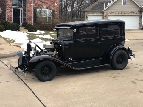 1930 Chevrolet Street Rod for sale at Gateway Auto Source in Imperial MO