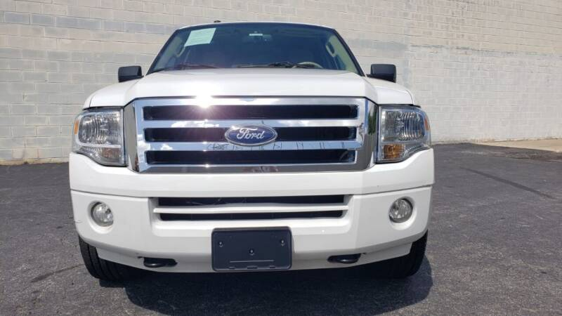 2012 Ford Expedition for sale at AUTO FIESTA in Norcross GA