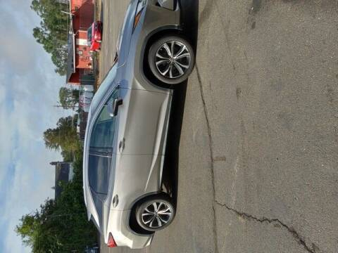 2018 Lexus RX 350 for sale at BETTER BUYS AUTO INC in East Windsor CT
