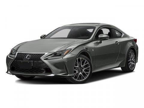 2016 Lexus RC 350 for sale at CU Carfinders in Norcross GA