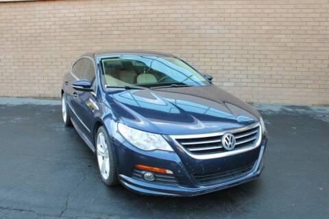 2012 Volkswagen CC for sale at MK Motors in Sacramento CA