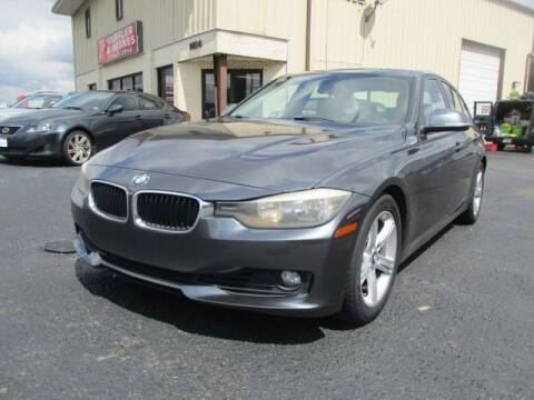 2013 BMW 3 Series for sale at Premium Auto Collection in Chesapeake VA
