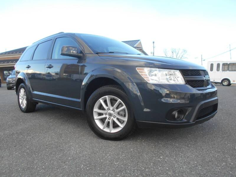 2018 Dodge Journey for sale at Nye Motor Company in Manheim PA