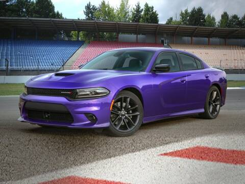 2019 Dodge Charger for sale at Sundance Chevrolet in Grand Ledge MI