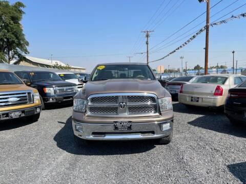 2009 Dodge Ram Pickup 1500 for sale at Velascos Used Car Sales in Hermiston OR