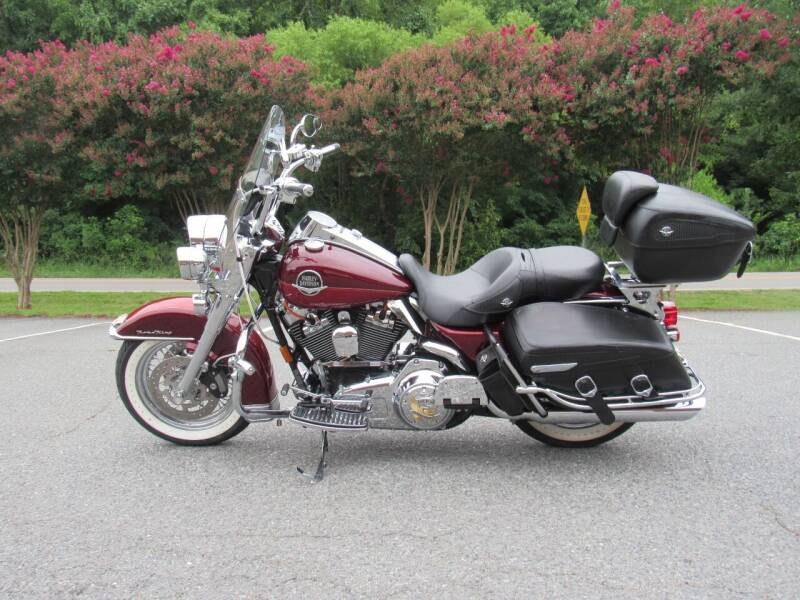 2008 Harley-Davidson Road King Classic for sale at Pristine Auto Sales in Monroe NC
