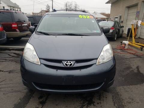 2010 Toyota Sienna for sale at Roy's Auto Sales in Harrisburg PA
