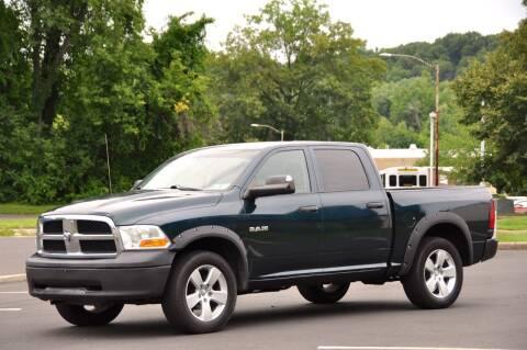 2011 RAM Ram Pickup 1500 for sale at T CAR CARE INC in Philadelphia PA