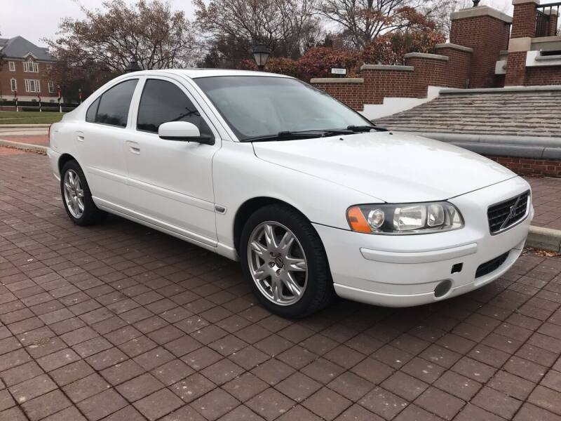 2005 Volvo S60 for sale at Third Avenue Motors Inc. in Carmel IN