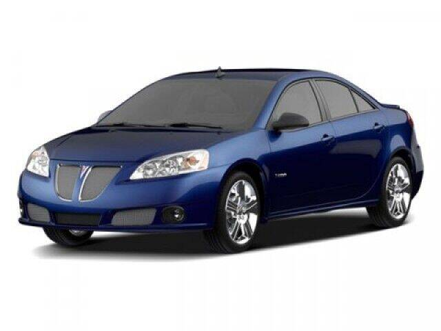2009 Pontiac G6 for sale at The Back Lot in Lebanon PA