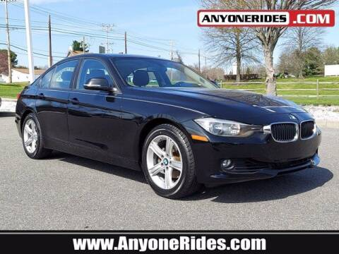 2015 BMW 3 Series for sale at ANYONERIDES.COM in Kingsville MD