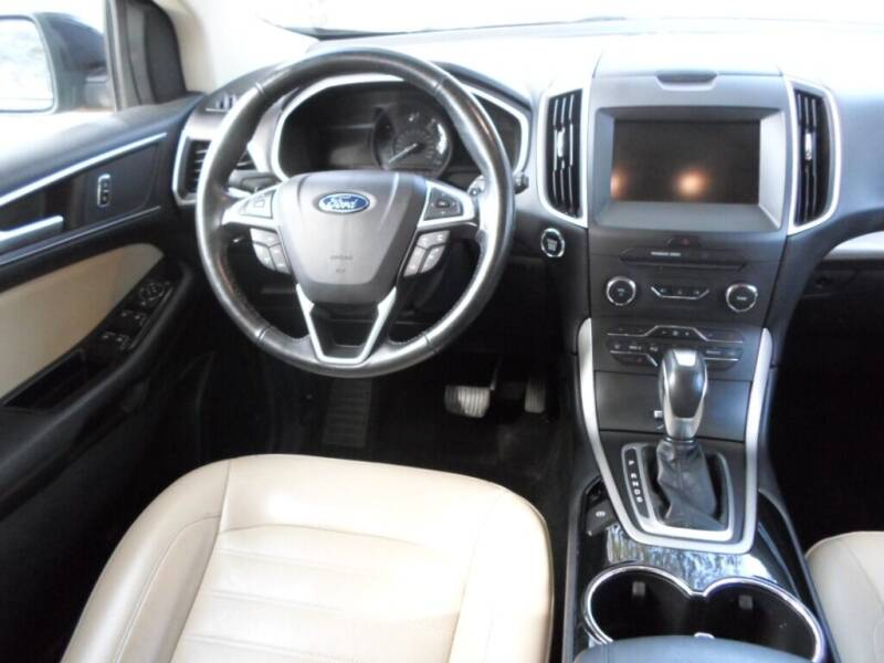 2015 Ford Edge AWD SEL 4dr Crossover - Lakewood CO
