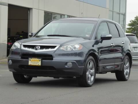 2007 Acura RDX for sale at Loudoun Motor Cars in Chantilly VA