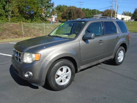 2009 Ford Escape for sale at Atlanta Auto Max in Norcross GA