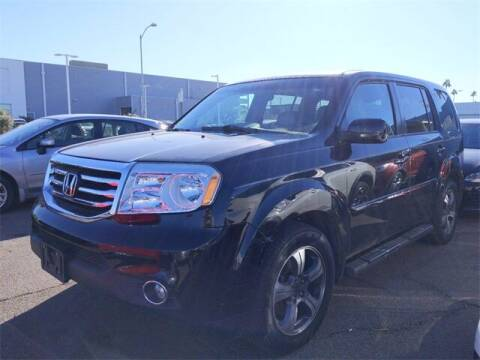 2015 Honda Pilot for sale at Camelback Volkswagen Subaru in Phoenix AZ