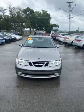 2004 Saab 9-5 for sale at Elite Motors in Knoxville TN