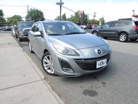 2010 Mazda MAZDA3 for sale at K & S Motors Corp in Linden NJ