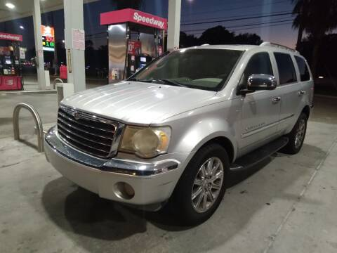 2007 Chrysler Aspen for sale at Low Price Auto Sales LLC in Palm Harbor FL