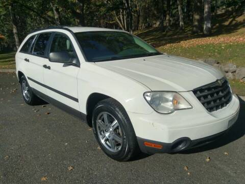 2007 Chrysler Pacifica for sale at All Star Automotive in Tacoma WA