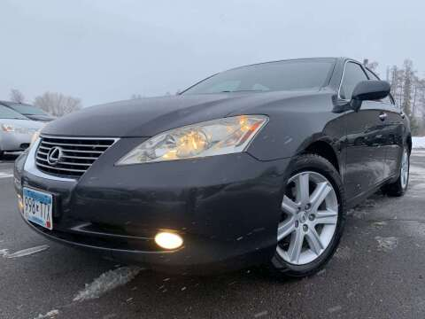 2008 Lexus ES 350 for sale at LUXURY IMPORTS in Hermantown MN