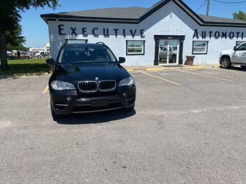 2012 BMW X5 for sale at Executive Automotive Service of Ocala in Ocala FL