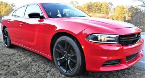 2018 Dodge Charger for sale at Anaheim Auto Auction in Irondale AL