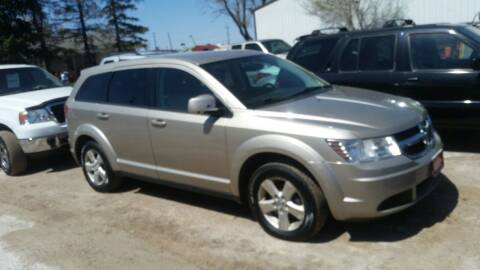 2009 Dodge Journey for sale at Ron Lowman Motors Minot in Minot ND