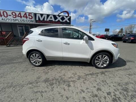 2017 Buick Encore for sale at Ralph Sells Cars at Maxx Autos Plus Tacoma in Tacoma WA