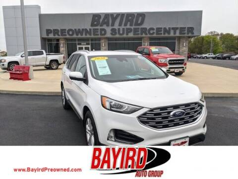 2020 Ford Edge for sale at Bayird Truck Center in Paragould AR