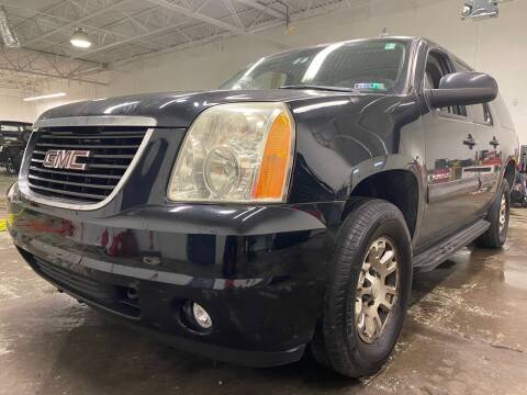 2007 GMC Yukon XL for sale at Paley Auto Group in Columbus OH