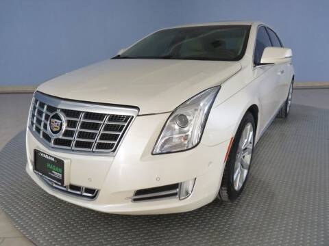 2015 Cadillac XTS for sale at Hagan Automotive in Chatham IL