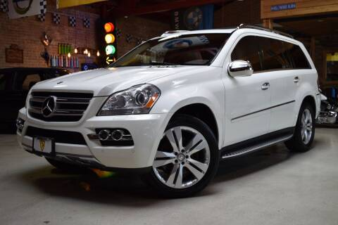 2010 Mercedes-Benz GL-Class for sale at Chicago Cars US in Summit IL