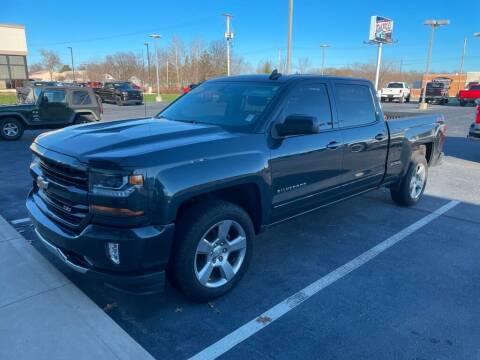 2018 Chevrolet Silverado 1500 for sale at Davco Auto in Fort Wayne IN