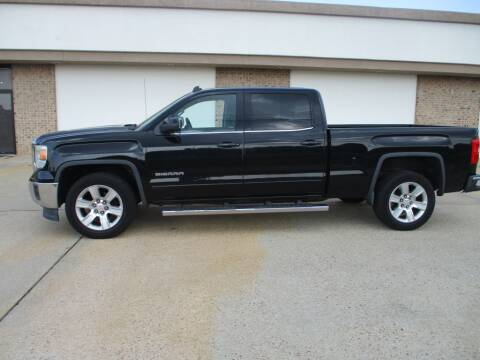 2014 GMC Sierra 1500 for sale at A & P Automotive in Montgomery AL