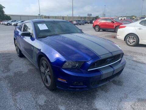 2014 Ford Mustang for sale at Allen Turner Hyundai in Pensacola FL
