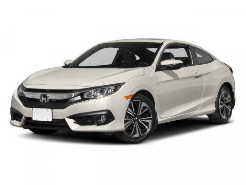 2017 Honda Civic for sale at NYC Motorcars in Freeport NY