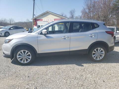 2019 Nissan Rogue Sport for sale at 220 Auto Sales in Rocky Mount VA