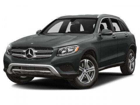 2018 Mercedes-Benz GLC for sale at Mercedes-Benz of Daytona Beach in Daytona Beach FL